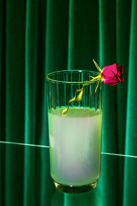 Velvet Cocktails by Gabriel Cabrera / Artful Desperado